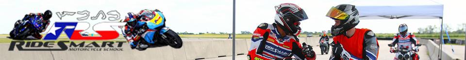 RideSmart Motorcycle School